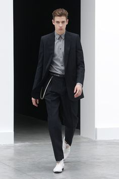 Balenciaga Mens SS13 - StyleZeitgeist