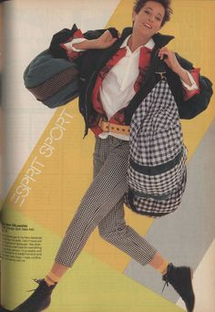 Image result for vintage esprit catalog