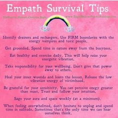 What is an Empath? Empaths are people who are highly sensitive towards other people's energies & e Empath Types, Empath Traits, Intuitive Empath, Psychic Empath, Empath Abilities, Psychic Abilities, Intuition, Highly Sensitive Person, Psychic Development