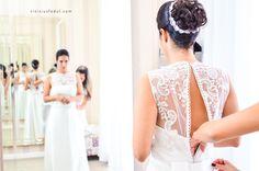 Vestido de Casamento www.viniciusfadulfotografocasamento.com Fotografo de Casamento Campinas