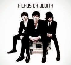 ATITUDE ROCK'N'ROLL: Filhos da Judith banda do Rio de Janeiro