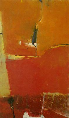 Richard Diebenkorn, Untitled