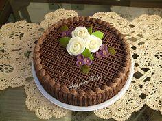 Mika Cakes, Desserts, Food, Tailgate Desserts, Deserts, Cake Makers, Kuchen, Essen, Cake