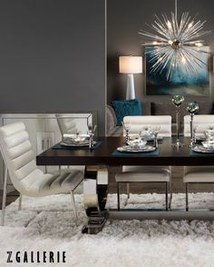 10% off Furniture + 15% off Decor and Art through 9/7/2015 for our Labor Day Event | zgallerie.com