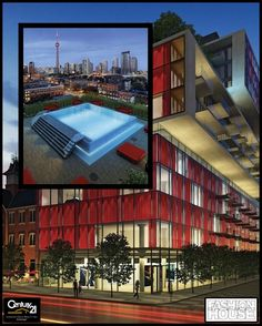 New Condo, Condos, Vip, Construction, House Styles, Projects, Free, Fashion, Building