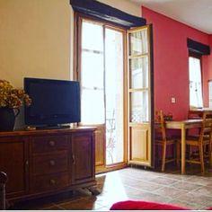 Apartamento para 4 o 5 personas..Los Tueros. #asturias #españa #cangasdeonis #mestasdecon #turismo #casasrurales #apartamentosrurales #viajes #vacaciones #holidays #turism #spain #turismoasturias #turismoespaña #turismoactivo #vacances #hoteles #turismospain by apartamentoselpicoretu