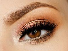 I love my addiction: Makijaż wykonany ulubieńcami lipca !