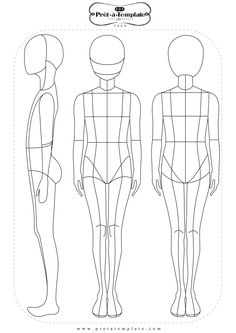 nice Fashion Templates Fashion App Pret -à- Template (Available on the Apple Store) . Fashion Illustration Template, Fashion Sketch Template, Fashion Figure Templates, Fashion Design Template, Fashion Design Drawings, Fashion Sketches, Fashion Illustrations, Fashion Figure Drawing, Fashion Silhouette