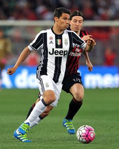 Coppa Italia: Milan - Juve 0 - Sportmediaset - Foto 24