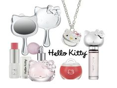 Hey IM A GIRL TOO. So I love this! Just because of the Hello Kitty