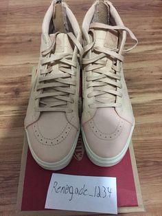 f5073ca886 Vans sk8 hi veggie tan 8.5  fashion  clothing  shoes  accessories  mensshoes   casualshoes (ebay link)