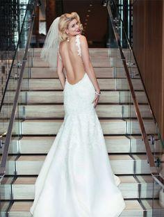 Marilyn Monroe Wedding Inspiration