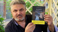 Antonio Fusco a PassaParola, leggi, gusta, pensa, rassegna letteraria a Spello