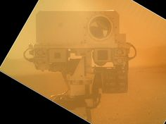 Daily Images from Mars: See all the images the Curiosity rover sends back from…