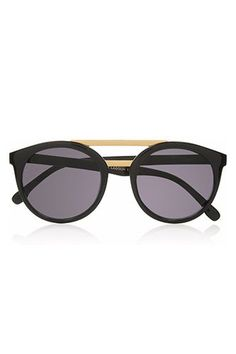 7ee55e09bd5 16 chic winter shades to protect your eyes all winter Winter Sunglasses