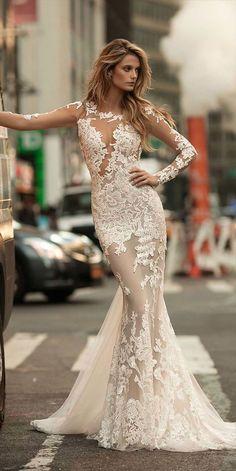 Quero me casar com um vestido assim