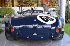 1964 Shelby Cobra 289 ===> https://de.pinterest.com/markhing18/shelby-cobra/