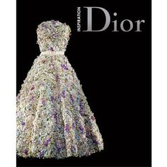 Inspiration Dior is an exclusive, comprehensive, and stunningly beautiful look into one of the world's most successful names in fashion. Moving from the launch in 1947 to the present day, the book defines the roots of Dior style. The book showcases gowns, suits and acces­sories, with close-up details.