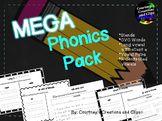 Mega Phonics Pack