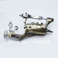76.99$  Watch here - http://aliypc.worldwells.pw/go.php?t=1833719474 - Special Supply  Silver Primus Sunskin Rotary Tattoo Machine with Taiwan Motor Precise tattoo gun