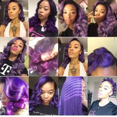 Gorgeous  hair !!FREE SHIPPING!  2-3 working days!  Natural color can be dyed!  SALE WILL be over!! Order web:  Check the bio!  PayPal accepted!!! 45 days guarantee !!!For more info or WHOLESALE ,pls Dm or email.