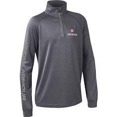 Product: Youth Quarter Zip