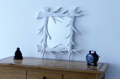 Branches wall mirror by FunkY mIrrOrS...