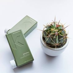 Did you know that your hair needs to be exfoliated just as often as your skin? This week's #productcrush goes to MAXI.WASH, which gently removes impurities for a better scalp!  http://www.lovekevinmurphy.com/why-and-how-you-should-exfoliate-your-hair-tonight/