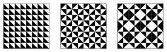 Truchet_ordered_tiling