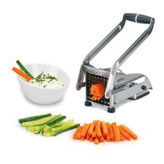 Gefu by Unimet Vegetable Slicing Grid for French Fry Maker 13760