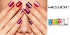 Per creare #nailart impeccabili usa la penna correggi smalto di #ModelsOwn! http://www.vanitylovers.com/prodotti-nails/penna-correggismalto.html?utm_source=pinterest.com&utm_medium=post&utm_content=vanity-penna-correggismalto&utm_campaign=pin-rico