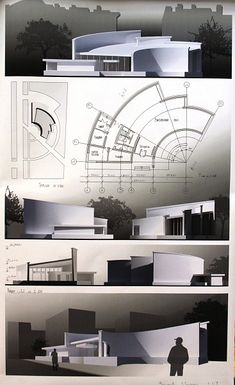выставочный павильон Woman Shoes woman within shoes clearance Architecture Presentation Board, Architecture Concept Drawings, Architecture Sketchbook, Pavilion Architecture, Architecture Board, Architecture Details, Modern Architecture, Computer Architecture, Archi Design