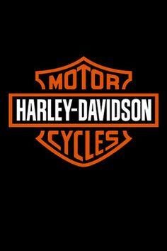 Snowman On Harley Davidson