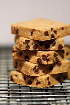 seems like a good thing to have for my coffee loving friends Sweet Cookies, No Bake Cookies, Yummy Cookies, Sweet Treats, Cookie Desserts, Cookie Recipes, Cookie Bars, Cafe Delight, Sweet Bar
