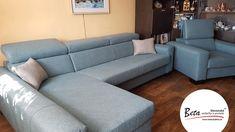 #sedackaMarco poťah: #Toccare Urban 10 Couch, Urban, Furniture, Home Decor, Settee, Decoration Home, Sofa, Room Decor, Home Furnishings