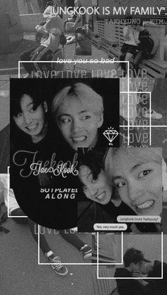 Taekook, Iphone Wallpaper Quotes Love, Bts Wallpaper, Bts Jungkook, Taehyung, Bts Aesthetic Wallpaper For Phone, Bts Billboard, Bts Concept Photo, Foto Jimin