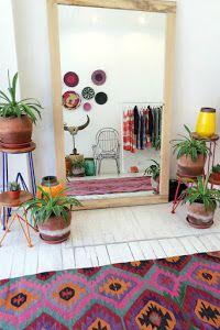 Los espejos que reflejan el alma de tu casa   Decoración