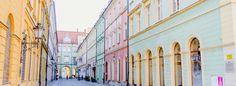 Un city guide de la jolie ville de Wroclaw sur le blog www.foodetcaetera.com.