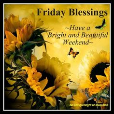 Friday Blessings friday friday quotes friday blessings friday pictures friday image quotes