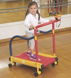 One Step Ahead - Fun & Fitness Treadmill for Kids - Michigan Saving and Low Impact Cardio Workout, Fun Workouts, Kids Toy Shop, Go Busters, Exercise For Kids, Kids Workout, Backyard For Kids, Workout Rooms, Healthy Kids
