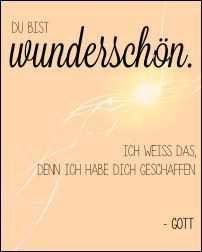 Free printable quotes german