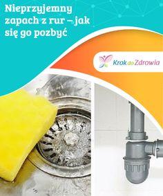 Nieprzyjemny #zapach z rur – jak się go #pozbyć  Zadbaj o to, by do odpływu nie wpadały resztki jedzenia, które może się rozkładać i #powodować brzydki zapach. Upewnij się również, że rury są w dobrym stanie i że są odpowiednio #uszczelnione.Jednym z najczęstszych problemów w domu może być brzydki zapach z rurużywasz zlewów i umywalek, rury mogą #zapleśnieć w każdej chwili, szczególnie podczas #wysokich temperatur lub pory #deszczowej. Diy Cleaners, Cleaning, Laundry, Cosmetics, Pets, Green, Animals, Laundry Room, Animales