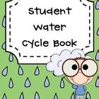 This download includes a printable book with important states of matter and water cycle terms and vocabulary.