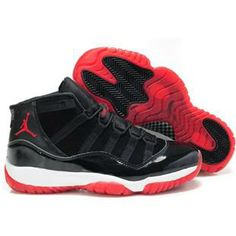 promo code 5109a e9c5b 2001 brought the Air Jordan 11 (XI) Retro Black Varsity Red-White aka Black Red  . With the popularity of the Air Jordan 11 and t.