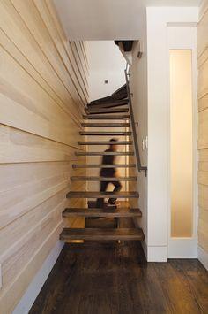 Rutland Street Residence by Stern McCafferty Boston, MA, US