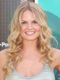Jennifer Morrison Hairstyles - August 9, 2009 - DailyMakeover.com