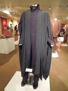 Costume worn by Alan Rickman