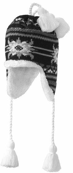 f6082f805bd Elegant Earflap Hats   Faux Fur - St. Moritz Collection - Screamer Hats