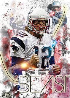 #Patriots #Beast #verycool