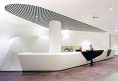 durlum: Metal ceiling LOOP<sup>®</sup> @ Stylepark